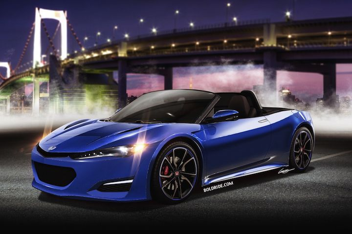 2020 Honda S2000 Rumors, Specs, Price, And Release Date >> 2018 Honda S2000 Price Release Date Engine 2018 2019
