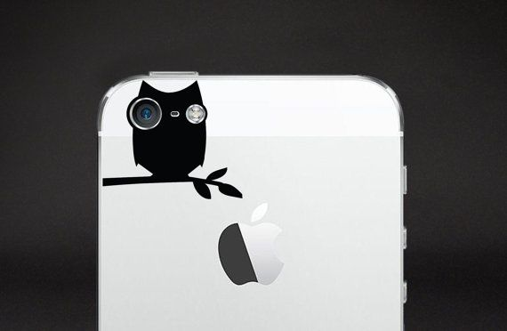 Hey, I found this really awesome Etsy listing at http://www.etsy.com/listing/163025963/iphone-decal-hoot-the-owl