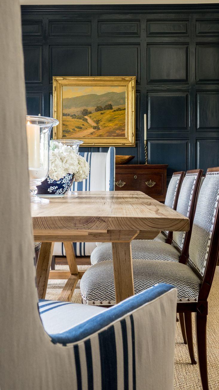 Hamptonu0027s Restored   Kathy Ann Abell Interiors   San Diego   Traditional  Hamptonu0027s   Formal Dining