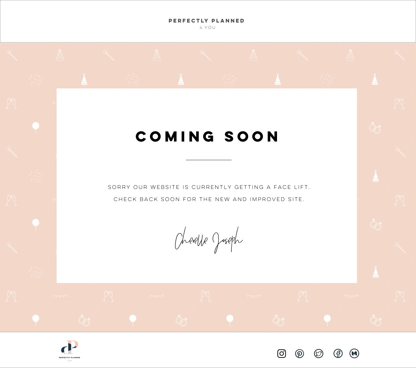 Website Design New Ideas: Coming Soon......looking Forward To Seeing The Perfectly