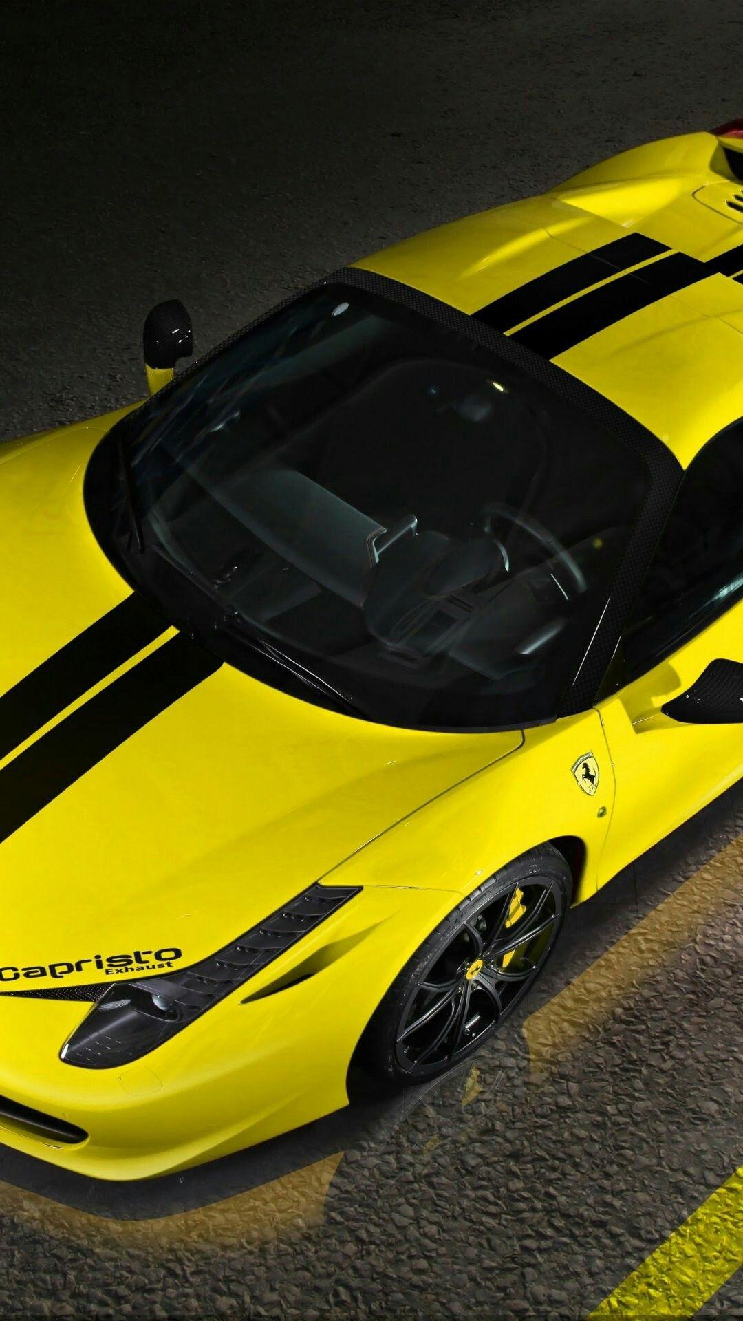 FERRARI Ferrari spider, Ferrari, Infinity wallpaper