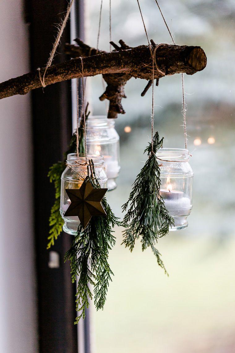 Weihnachtsmenü Hauptgang {Schweinefilet mit Ahornsirup-Senf-Glasur} + Senfglas Upcycling Idee – Dreierlei Liebelei
