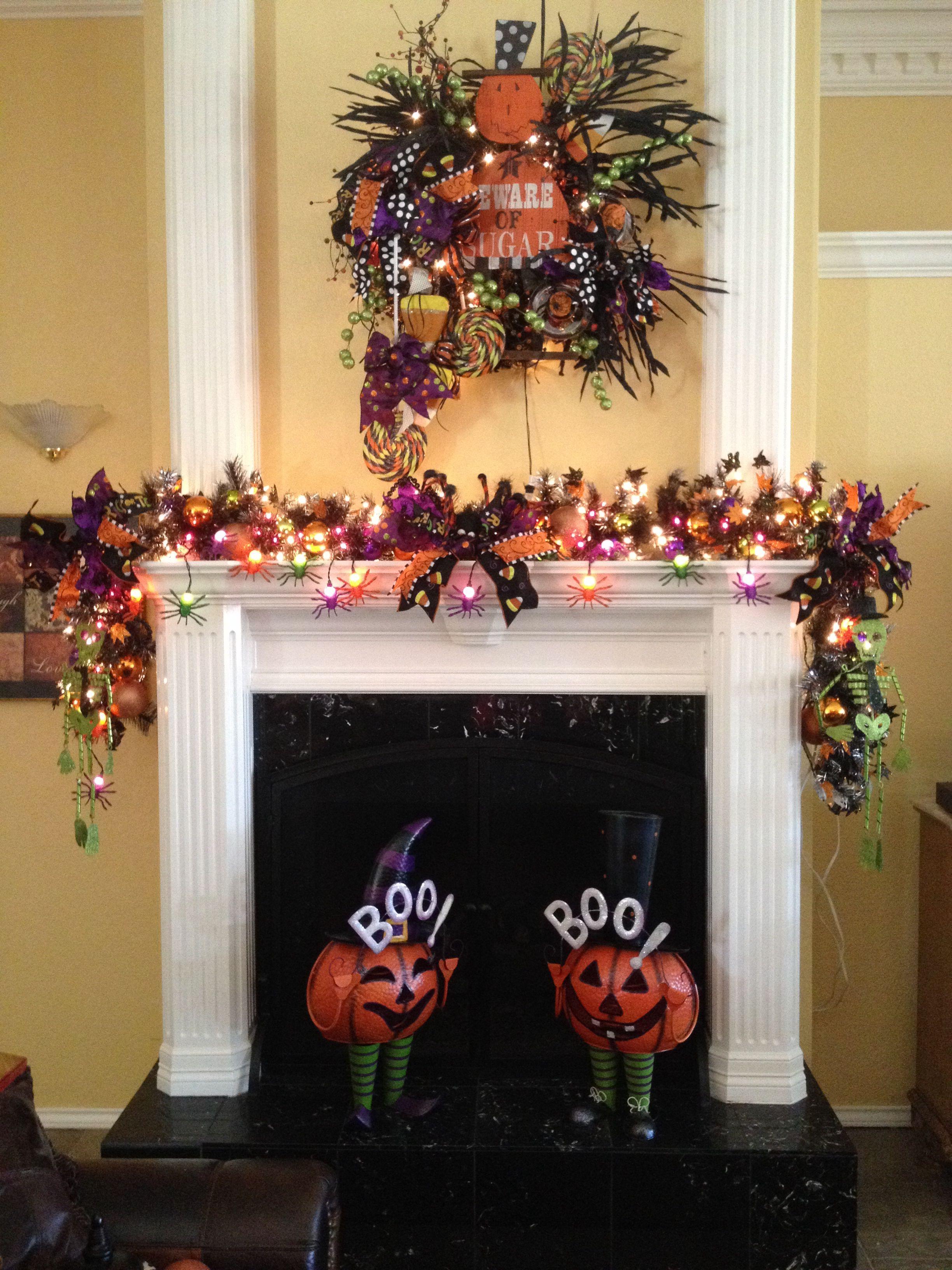 Happy Halloween With Images Halloween Fall Halloween Halloween Town