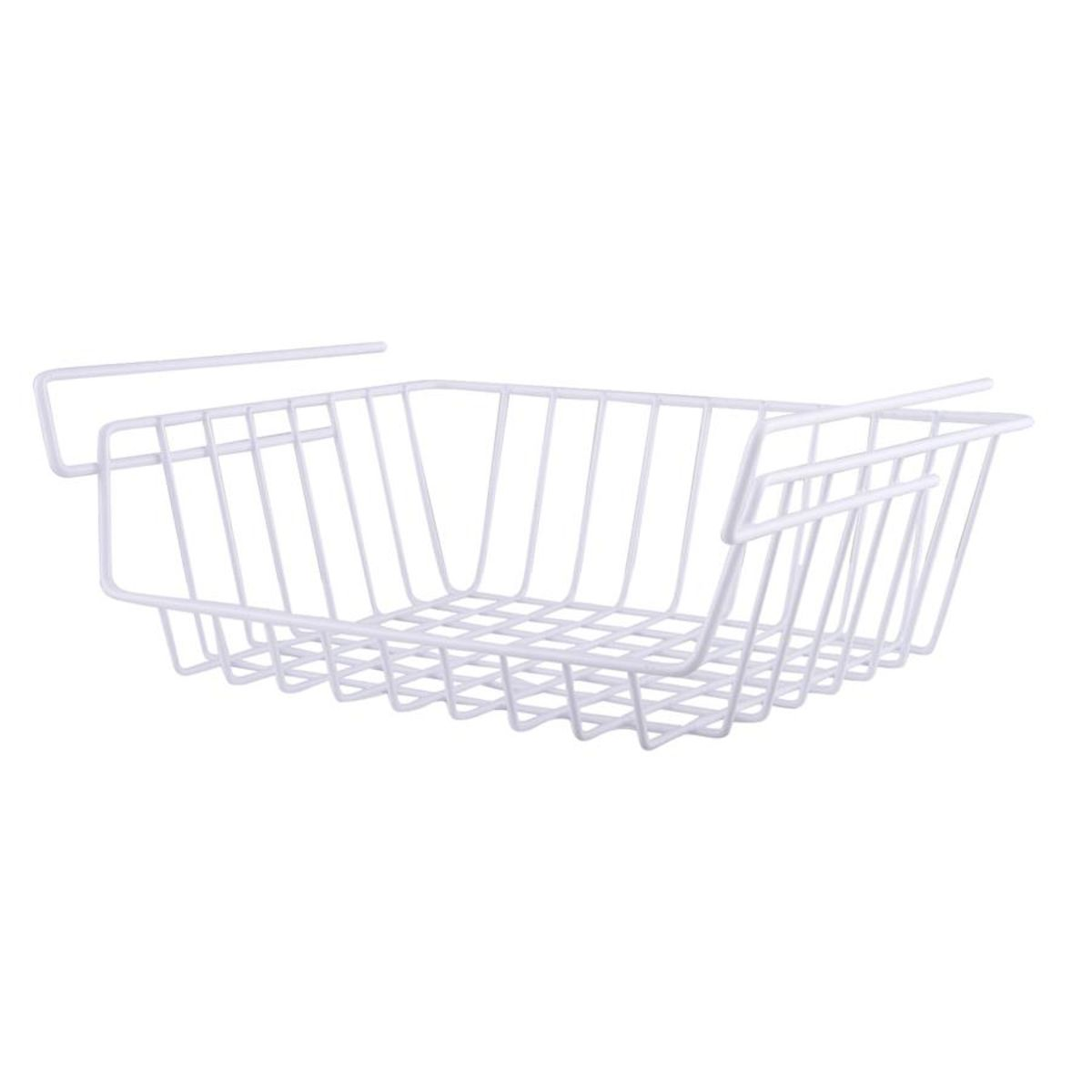 Wire Under Shelf Basket | Shelves, Storage organization and Storage