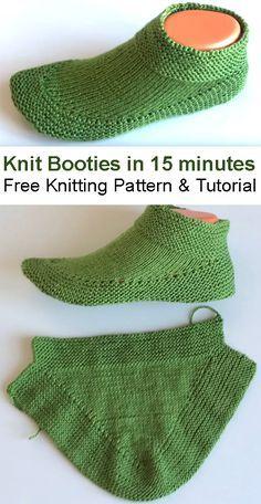 Photo of Knitting Tutorial