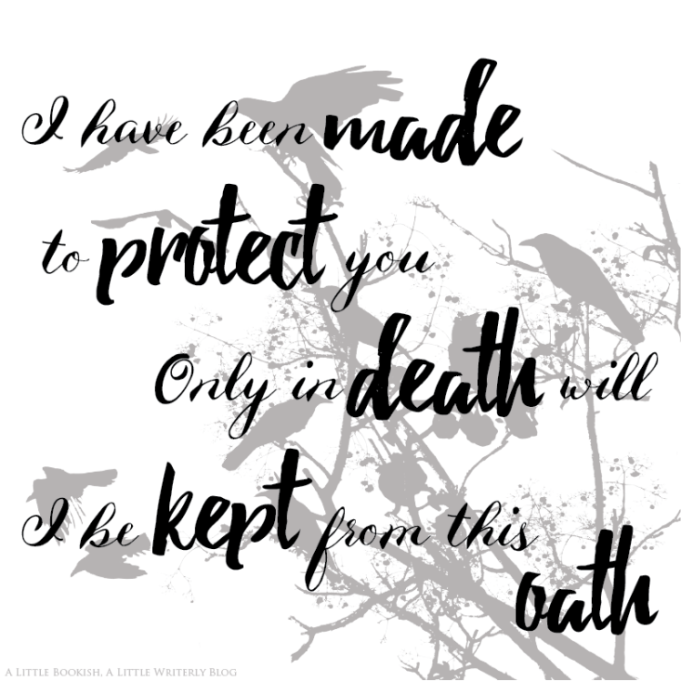 Six Of Crows Leigh Bardugo Quotes