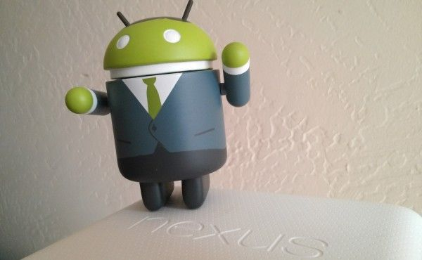 android business