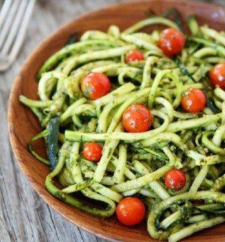 'Raw Food' - das ist viel mehr als immer nur Gemüsesticks und Obst!