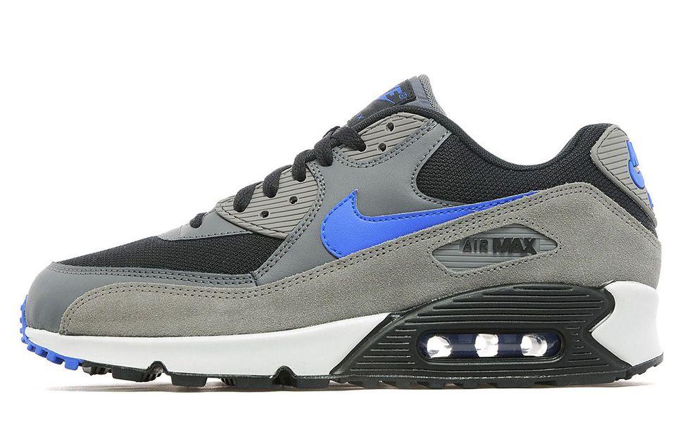 Nike Laufschuhe Günstig Nike Air Max 90 Premium Neutral