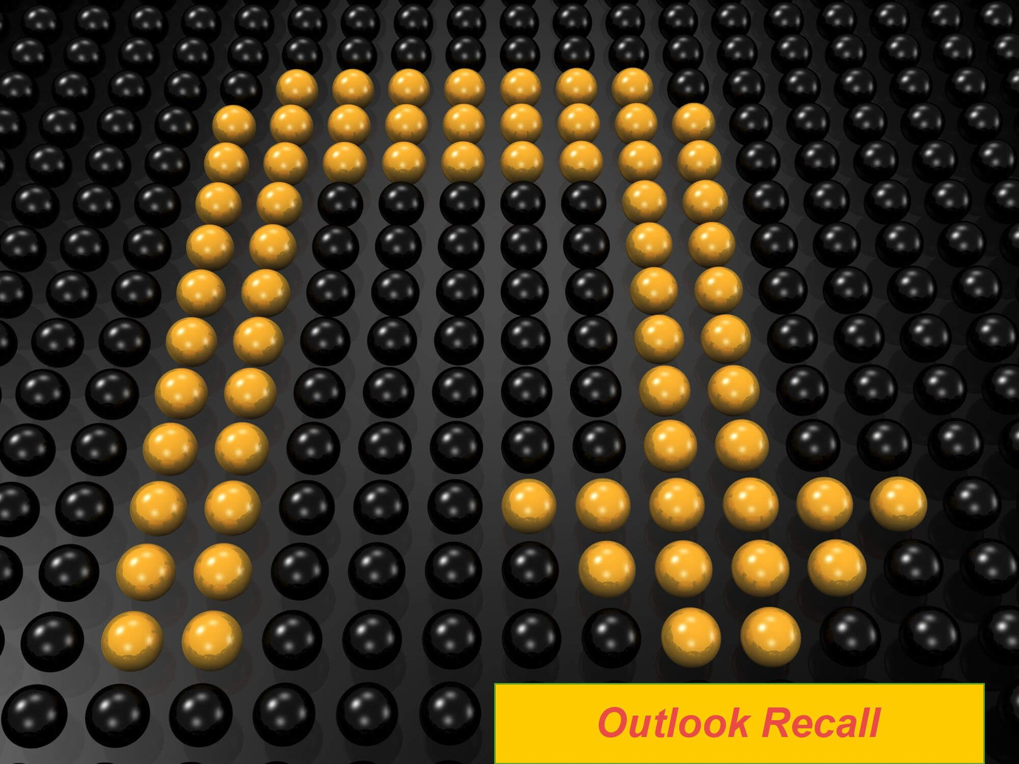 How To Try To Use The Outlook Recall Feature Email Templates