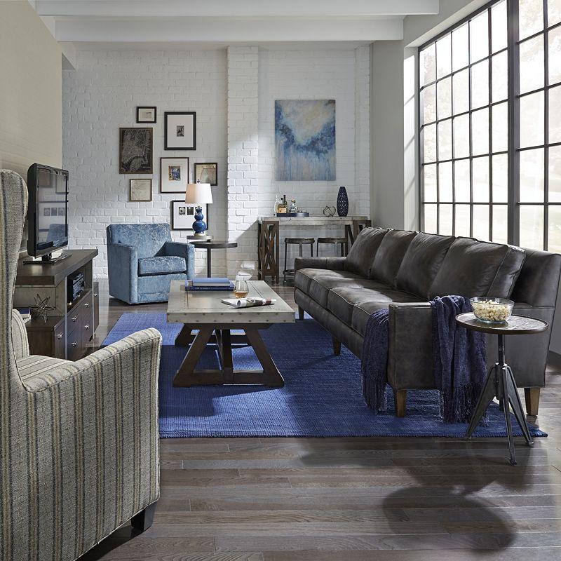 Thomasville Furniture Highlife 4 Seat Sofa Take A Seat