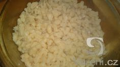 Photo of In Hungary, gnocchi are very popular as a side dish to the …