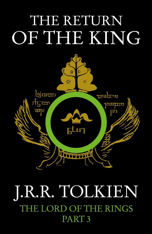 The return of the king by j r r tolkien httpamazon the return of the king by j r r tolkien httpamazon fandeluxe Gallery
