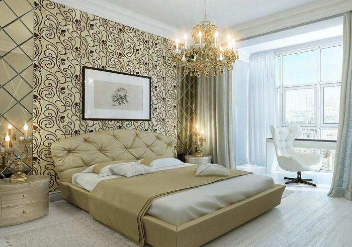 ▷ idées magnifiques pour votre chambre baroque chambre