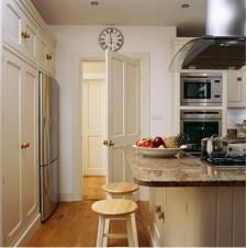 "De-clutter the kitchen, great ""rules"" for every room of the home"