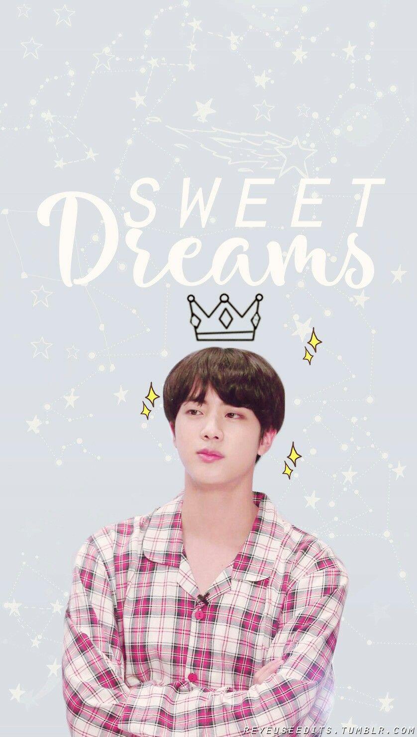 Reveuseedits Tumblr Bts Jin Bts Jin Awake Seokjin Bts