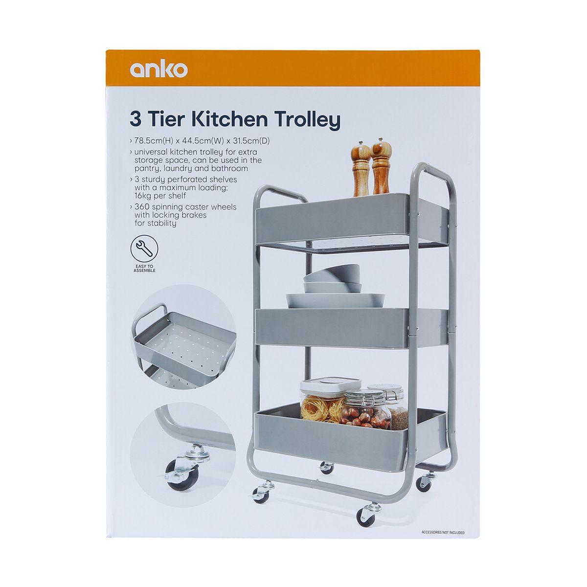 Craft Room Organization Ideas 16 Ways To Store Supplies Kitchen Trolley Kitchen Craft Room Organization