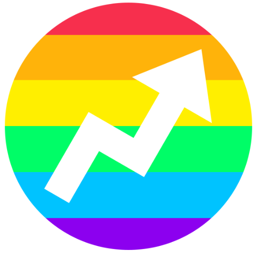 And Of Course Buzzfeed Buzzfeed Logo Beautiful Rainbow Marriage Equality