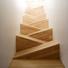 Cool Stairs | Staircase Painting Ideas Transforming Boring Wooden Stairs  With Cool .