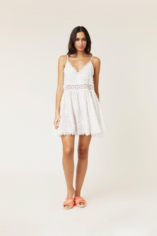 Product Image Issa Mini Dress Bymalina Minidress