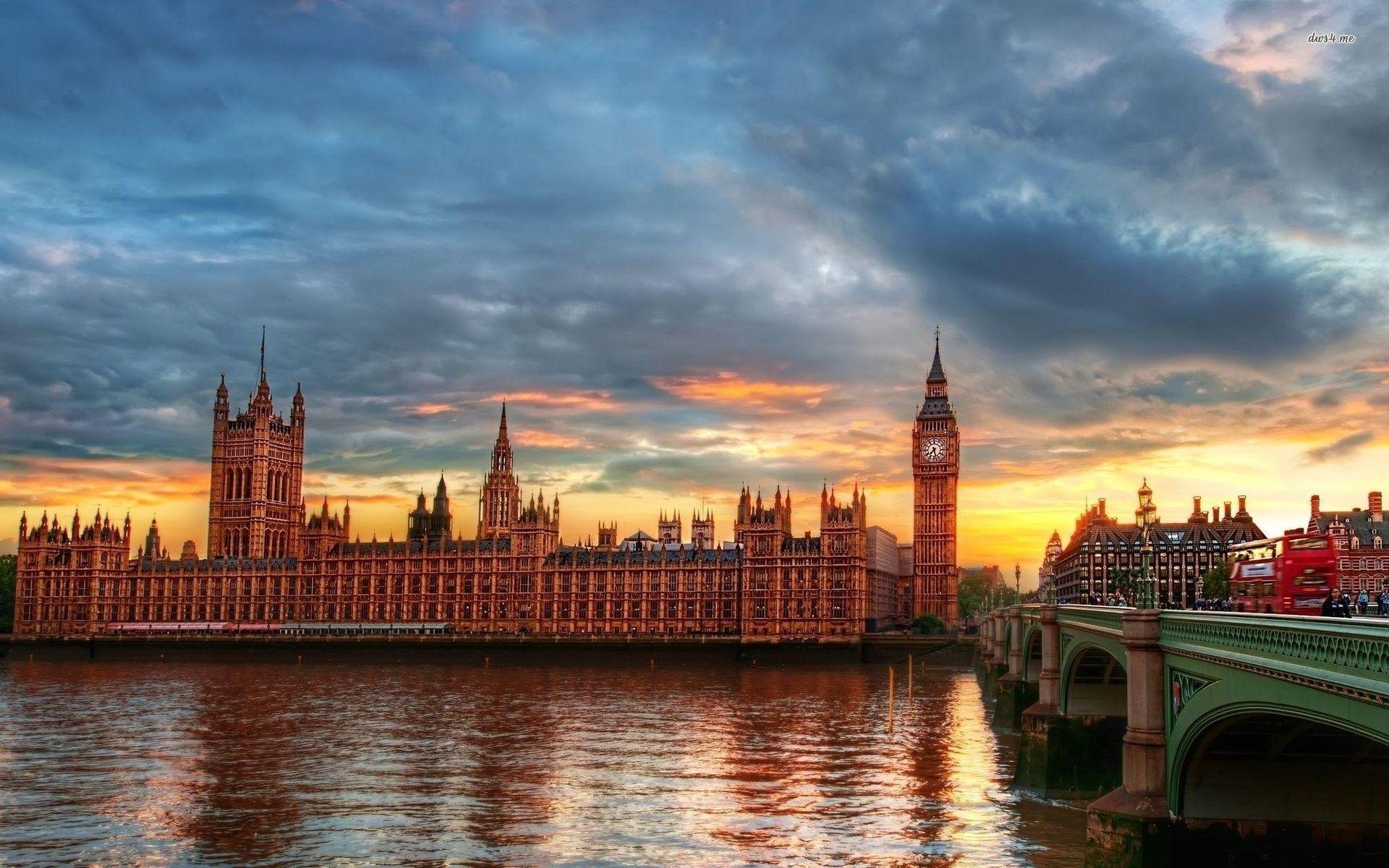 London England London Wallpaper Big Ben London Travel