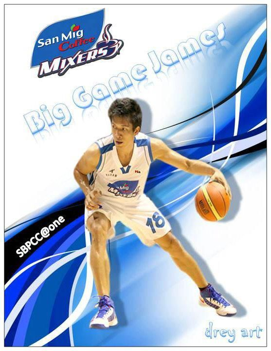 Big King Game James