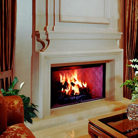 Superior Wrt3000 Wood Burning Fireplace Superior Fireplace Wood