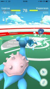 Pokémon GO - Pokémon Moves - Serebii net | Pokemon Go