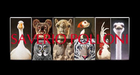 Gli animali di Saverio Polloni - Art