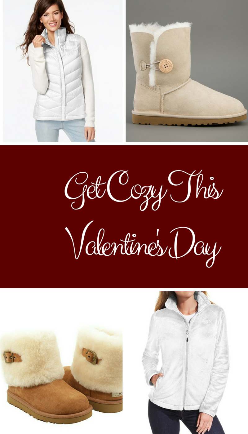 Snuggle up to UGG shoes and The North Face jackets for up to 70% off this Valentine's Day! Shop thousands of brands at unbelievable discount. Tap the image to download the free app today. Poshmark is featured on Good Morning America, Teen Vogue, Cosmopolitan and Refinery 29!