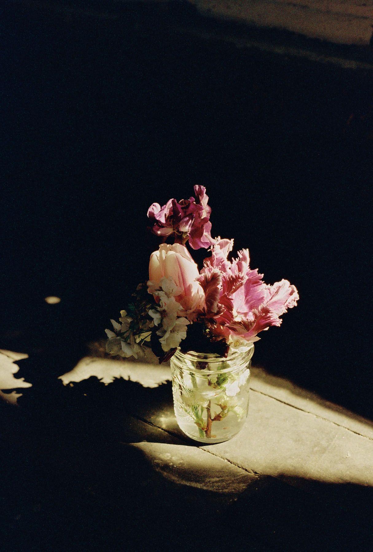 Foxtail fern bouquet pinterest foxtail fern fern and flora