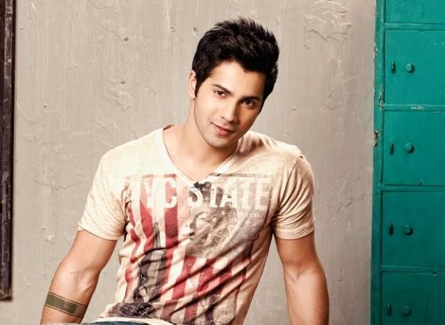 varun dhawan movies