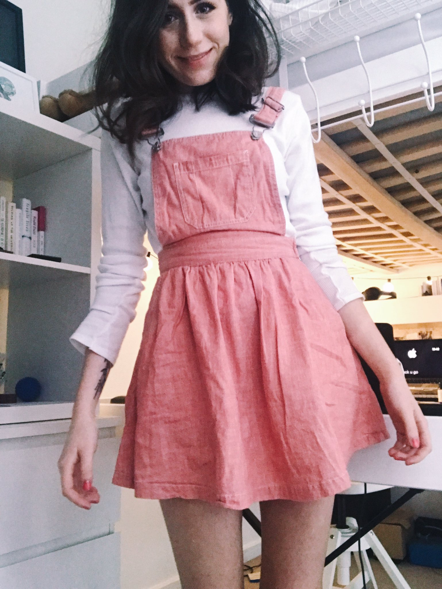 Cute and Quirky Vintage Outfit | Dresses/Skirts | Pinterest | Vintage outfits Dodie clark and ...