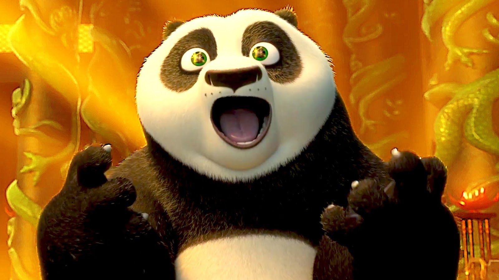 Kung Fu Panda 3 Movie Review Filmes Inspiracao De Desenho Desenho
