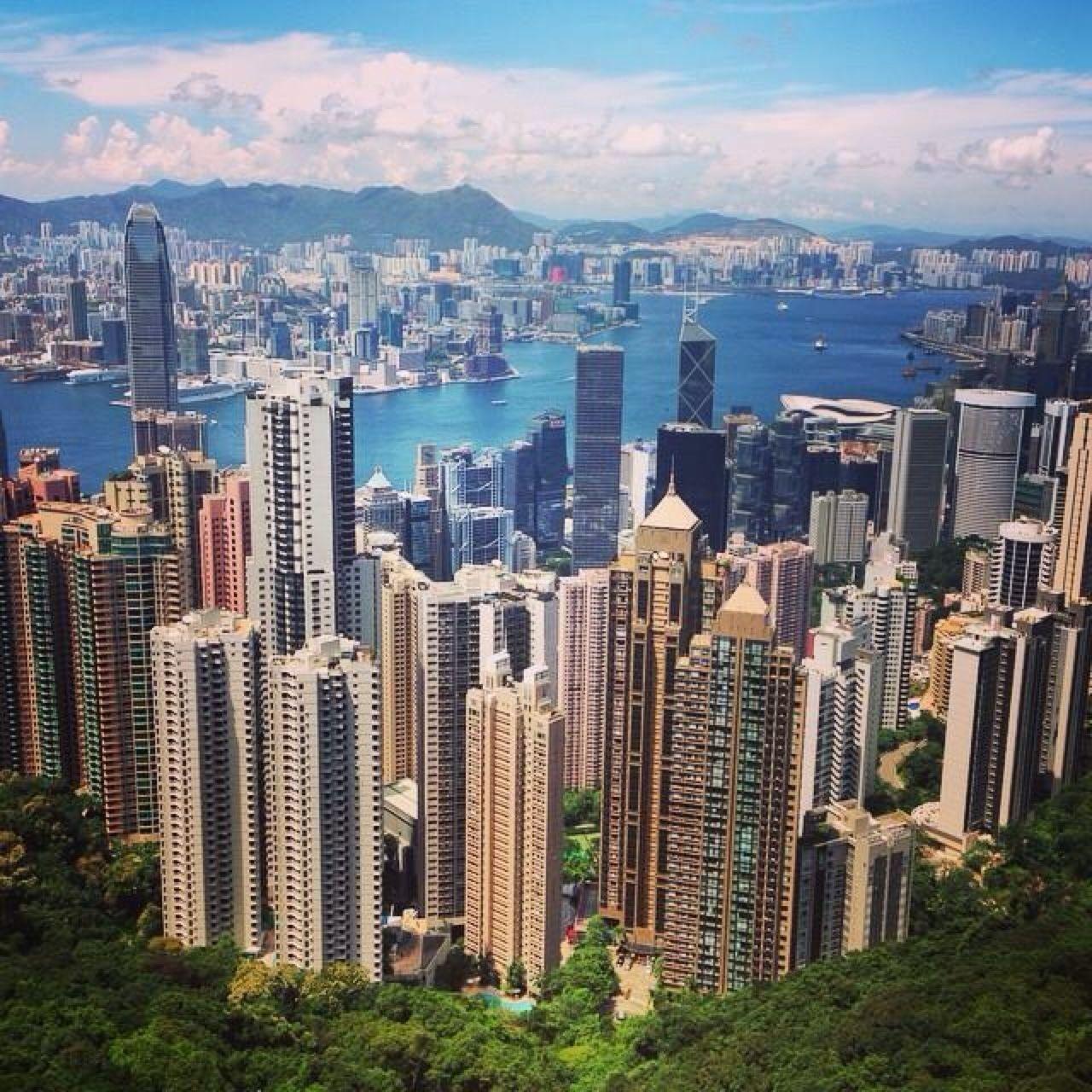 My top 10 travel experiences of 2015! Hong Kong. www.kelaguk.tumblr.com