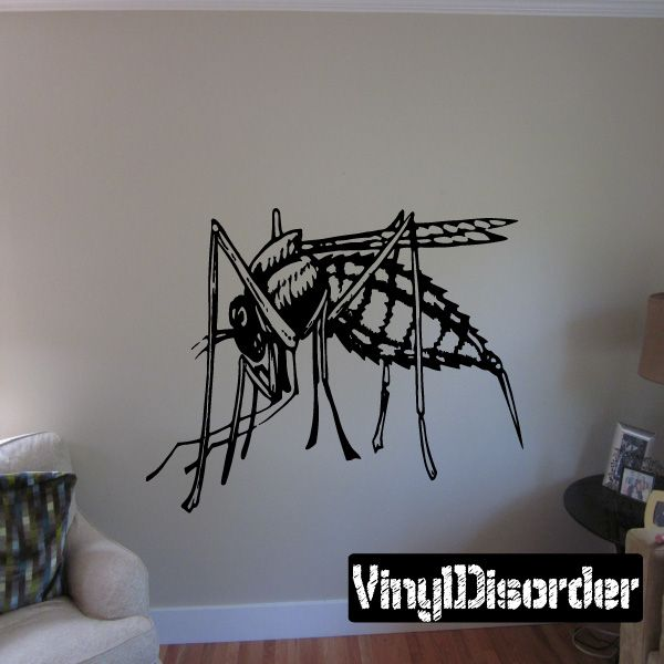 Insect Wall Decal - Vinyl Decal - Car Decal - DC059 : insect wall decals - www.pureclipart.com