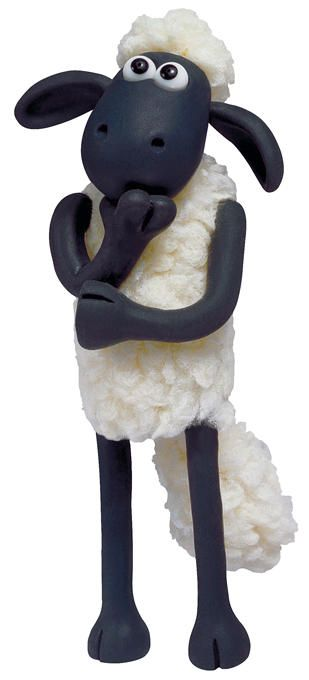 Shaun The Sheep On Pinterest Fireman Sam Cake Fondant