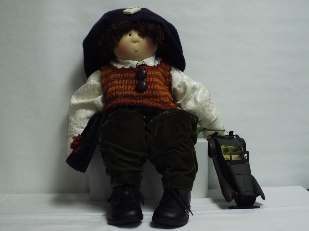 Collectible Doll by Gretchen Wilson, Joseph