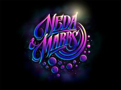 Neda new colors