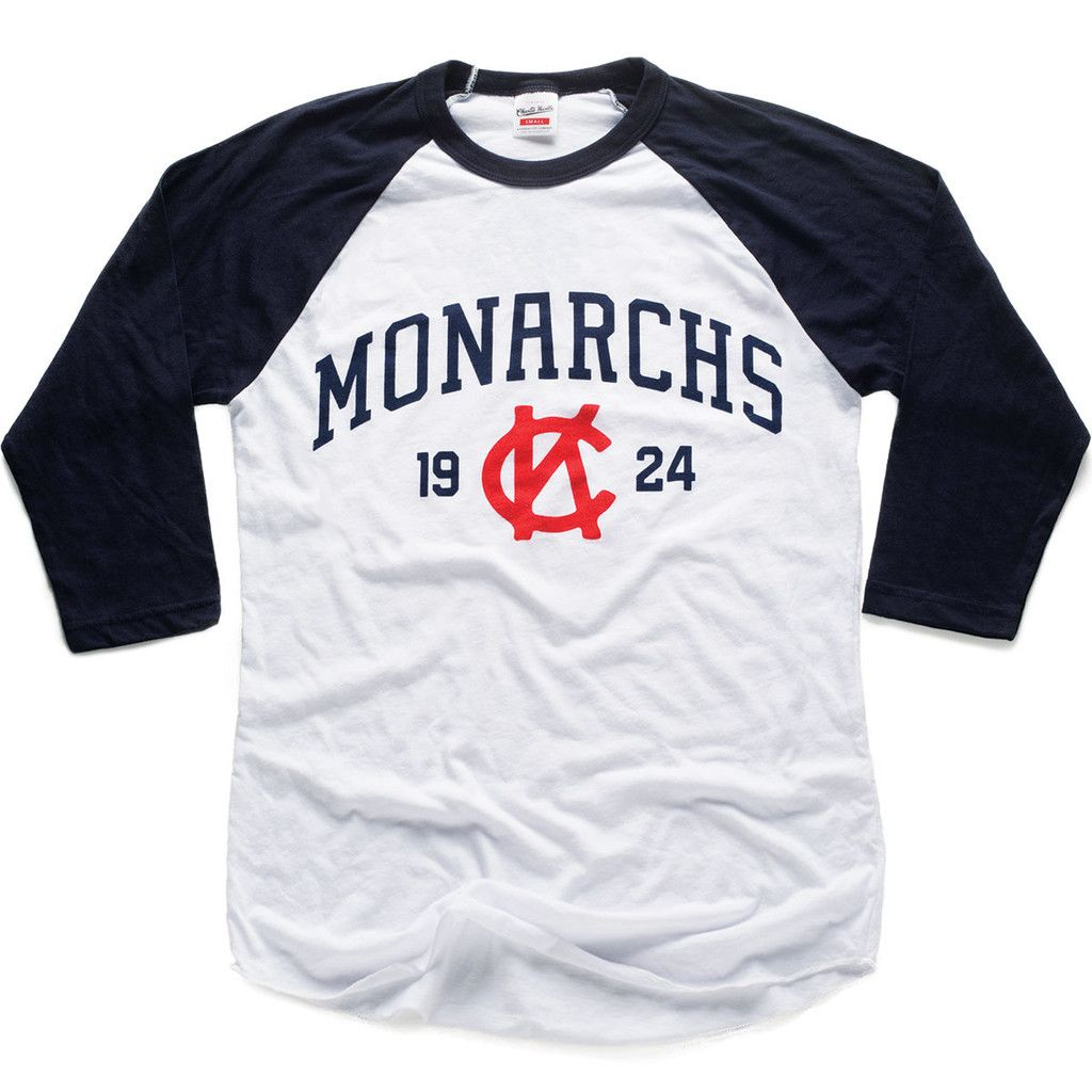 Kc Monarchs Baseball T Shirt 1024x1024 Jpg 1 024 1 024 Pixels Sweatshirt Shirt Kc Apparel Long Sleeve Tshirt Men