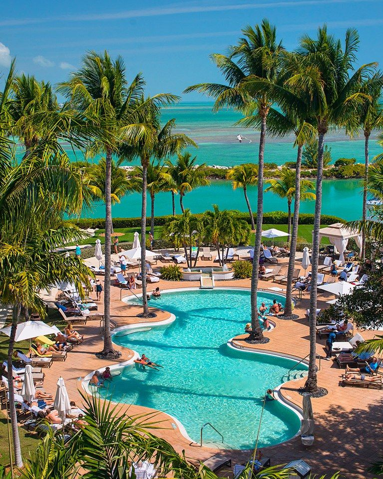8 Best Florida Resorts With All Inclusive Packages: Hawks Cay Resort, - Resort Review