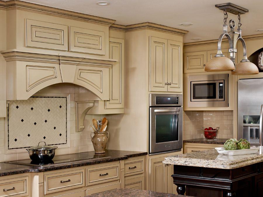 Kitchen Island And Backsplash. Valerie Garrett Interior Design. Macon, GA. Interior  Design