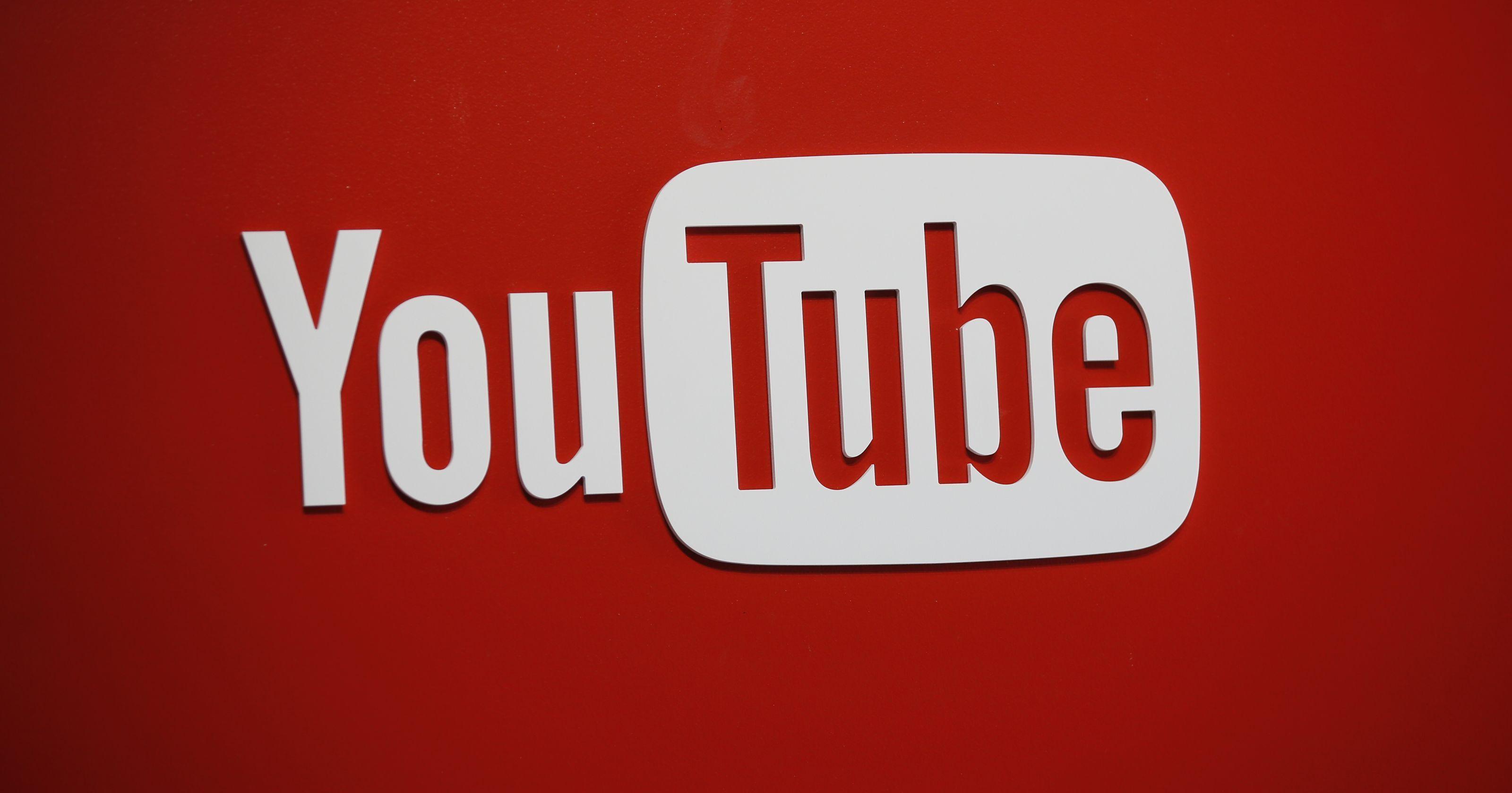 Buy YouTube