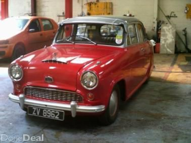 Austin A60 A50 For Sale In Dublin 3350 On Donedeal Ie