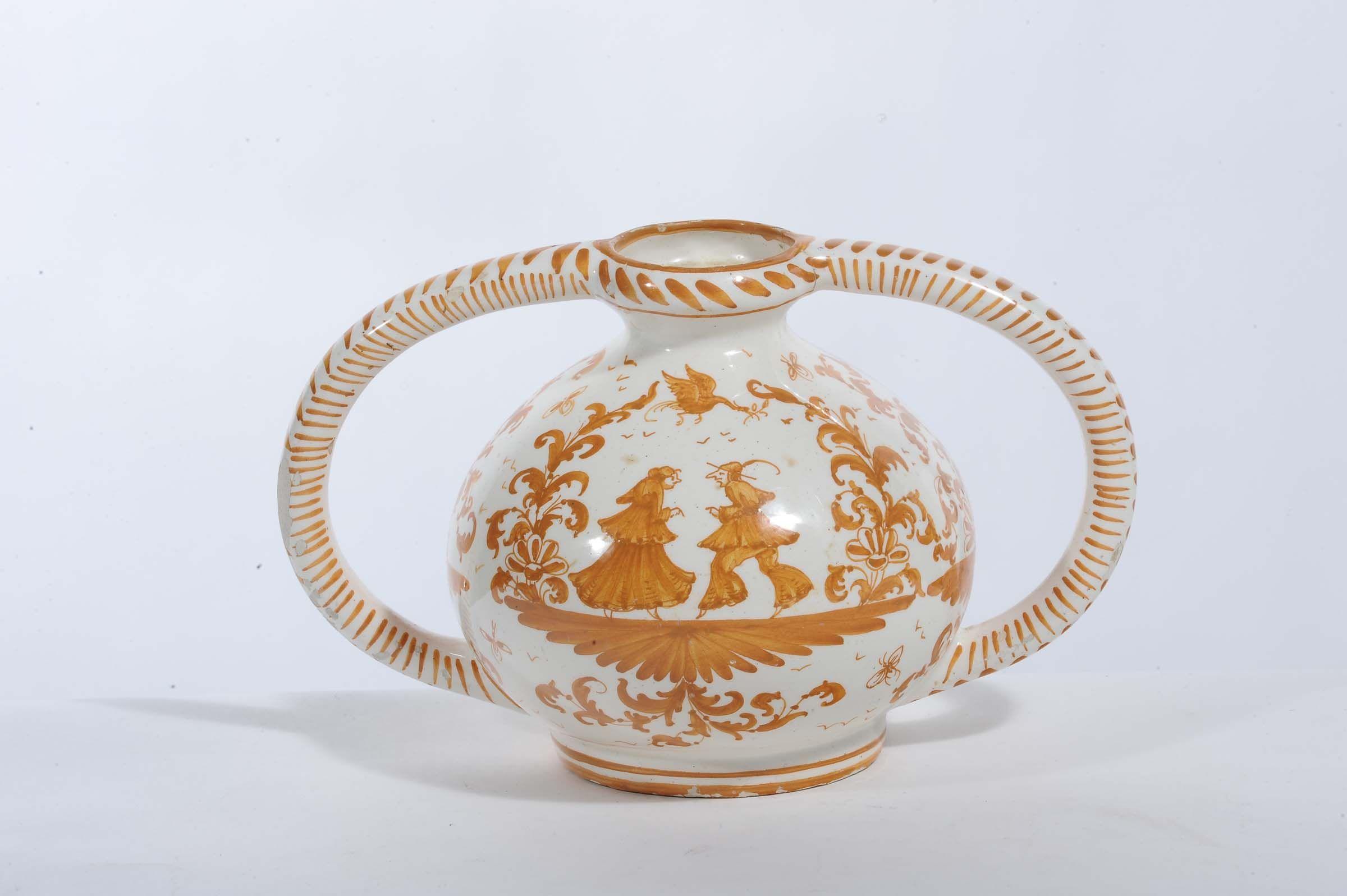 Ceramiche albisola vintage: lucio fontana e albisola un legame d