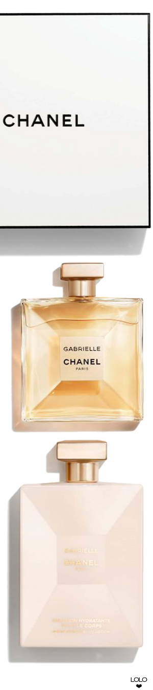 Chanel Gabrielle Chanel Eau De Parfum Set Chanel Fragrances