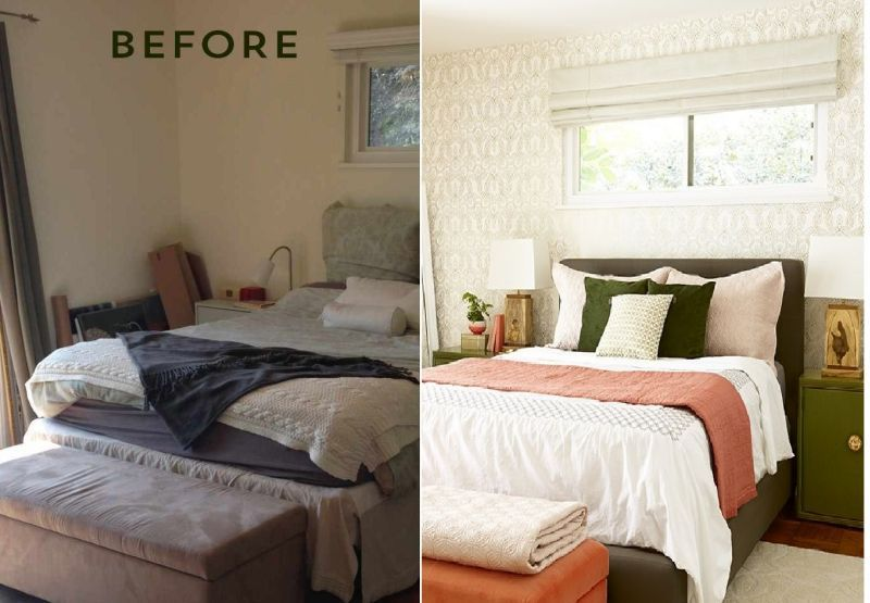 Mothers Day Is This Sunday How About A Bedroom Makeover For Mom Take Some Interior DesignBedroom