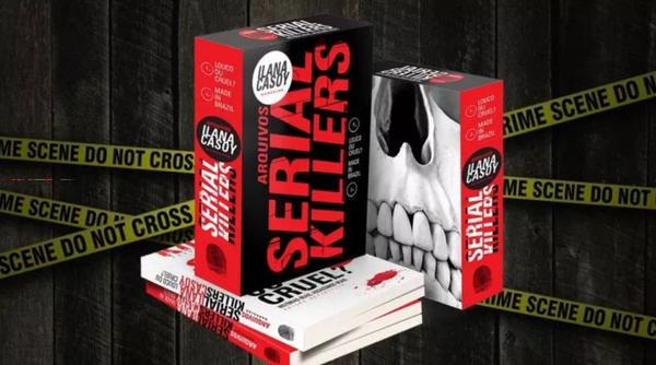 Darkside Darksidebooks Serial Killers Dark Books Book Design