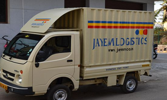 Warehousing and logistics services in India Warehousing company in