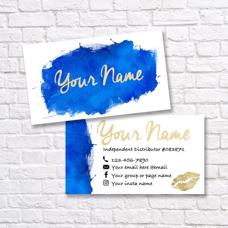 Lipsense business card senegence business card custom lipsense lipsense business card senegence business card custom lipsense business cards lipsense distributor colourmoves